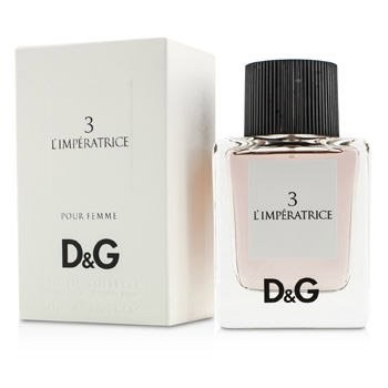 D&G 3 LIMPERATRICE