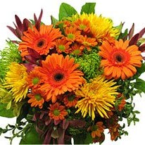 Fall Emotion - Bouquets on www.flowerstoukraine.com