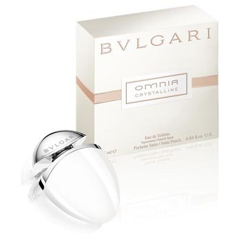 Bvlgari Omnia Crystalline Jewel Charmes Collection - Perfumes-and-Spa on www.flowerstoukraine.com